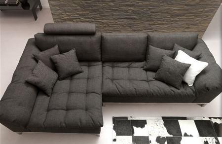 Moderne loungebank Phaeton | Passe Partout