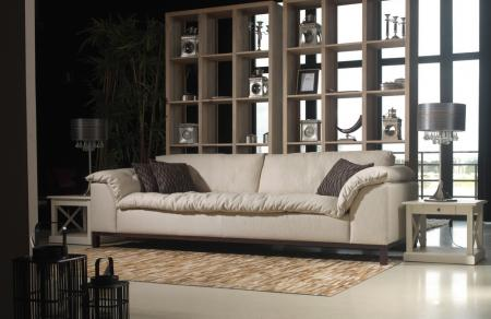 Moderne loungebank Pado & Phaeton | Passe Partout