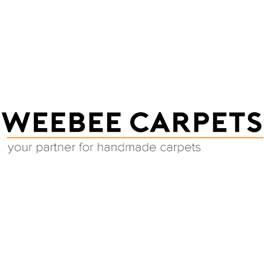 Weebee Carpets Handmade | klassieke lifestyle kleden & carpetten