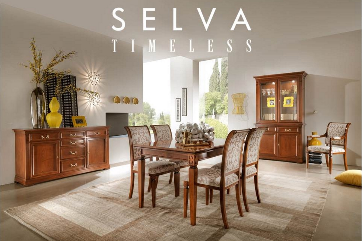 epoca selva meubelen made in italy timeless. Black Bedroom Furniture Sets. Home Design Ideas