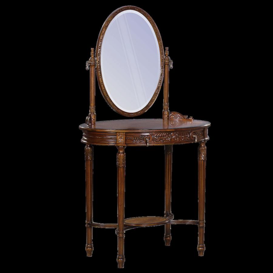 33454 - vanity paris oval em sfd2