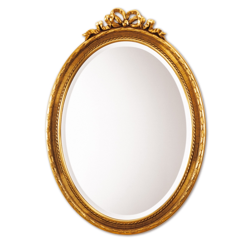 klassieke spiegel ovaal 0934.122-1