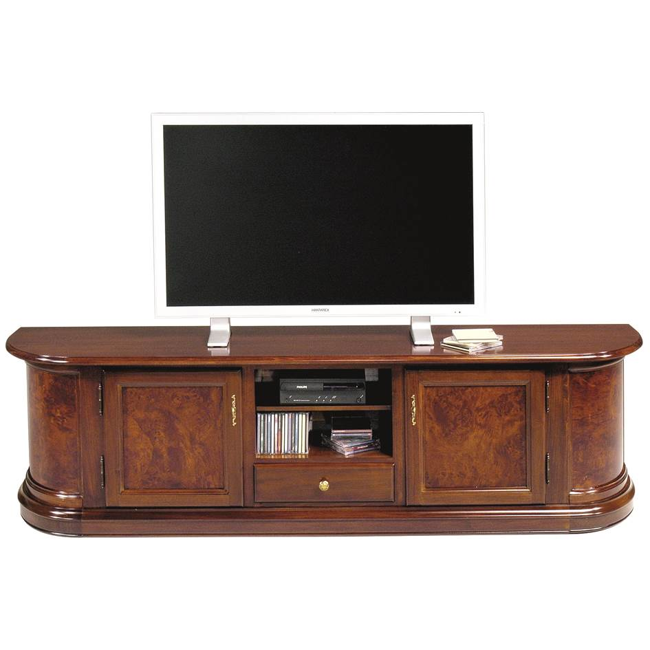 Wortelnoten TV meubel E 534