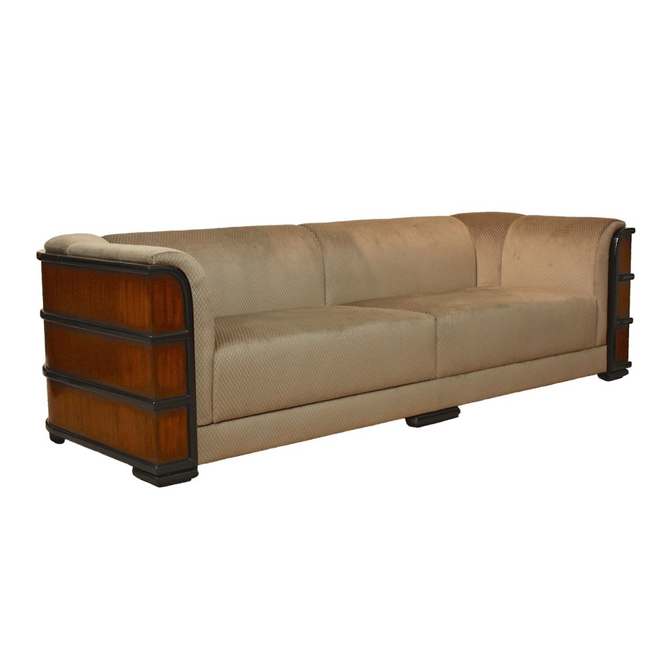 Sofa three seater Chicago 34172 EM EBN