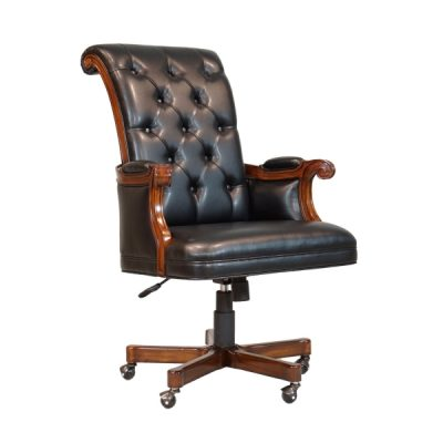34213EM Swivel Chair Louis
