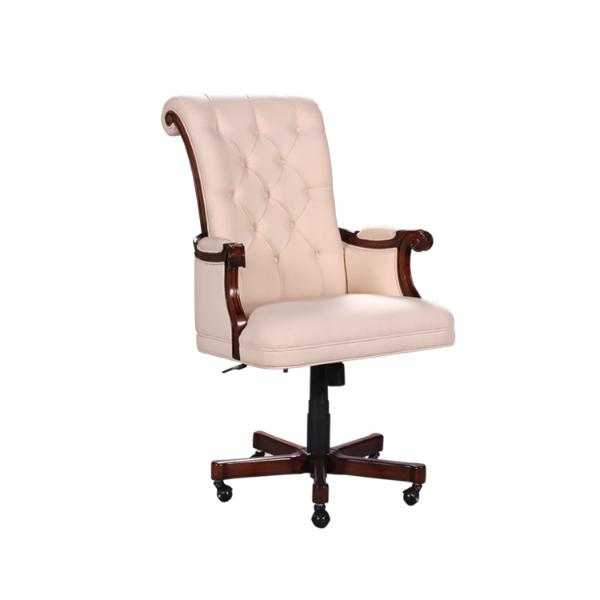 34213L Swivel Chair Louis