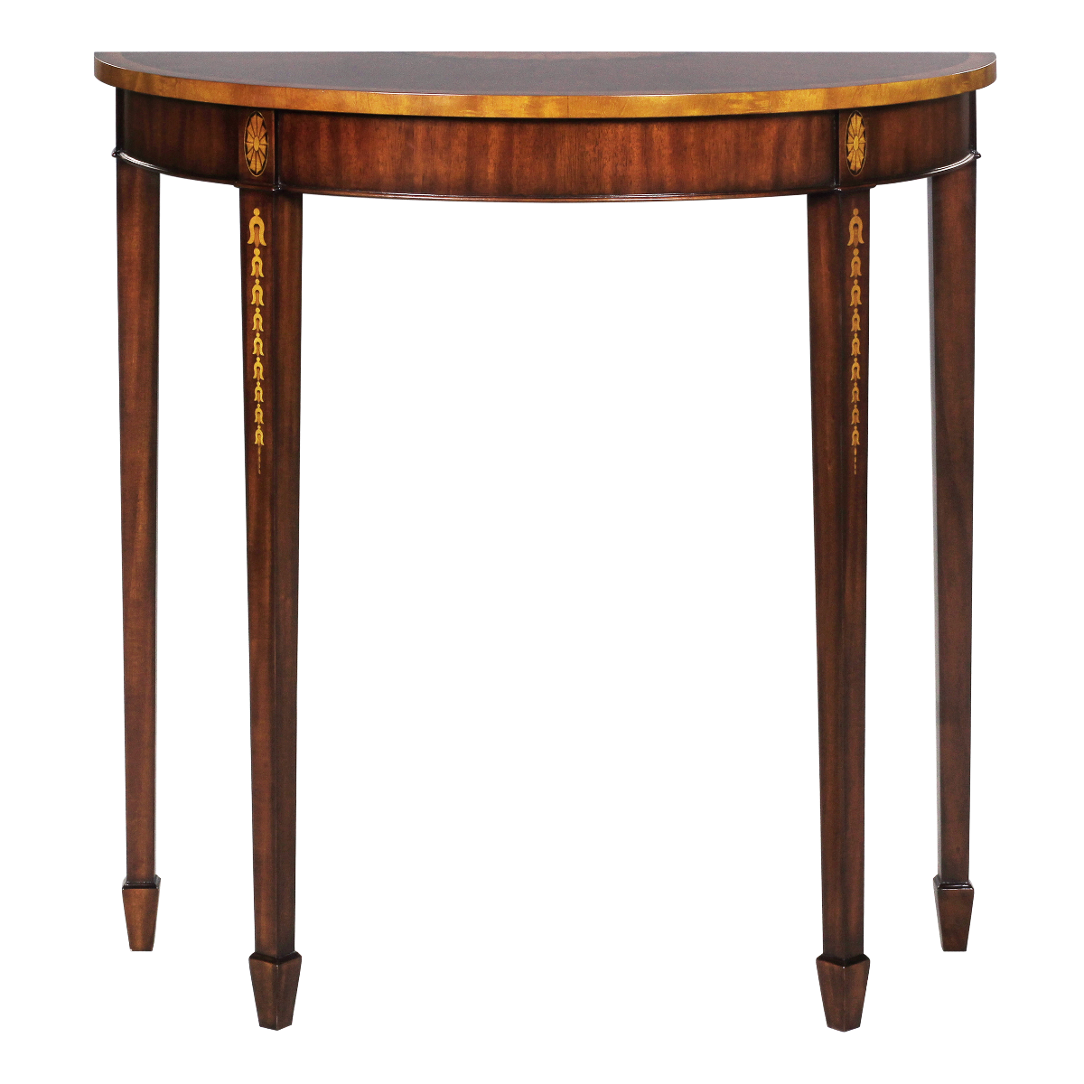 33301 - hepplewhite hall table em sfd1 1