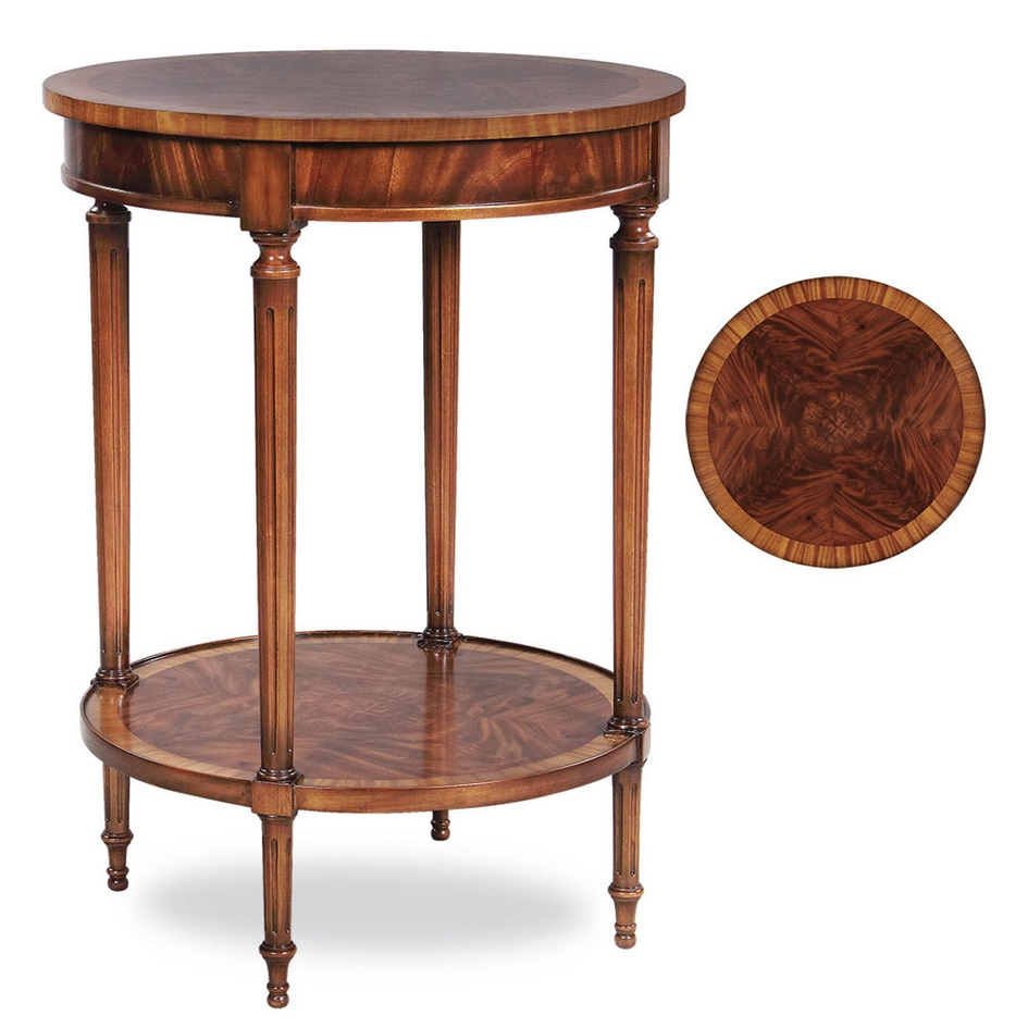 End Table Bijzettafel 34450