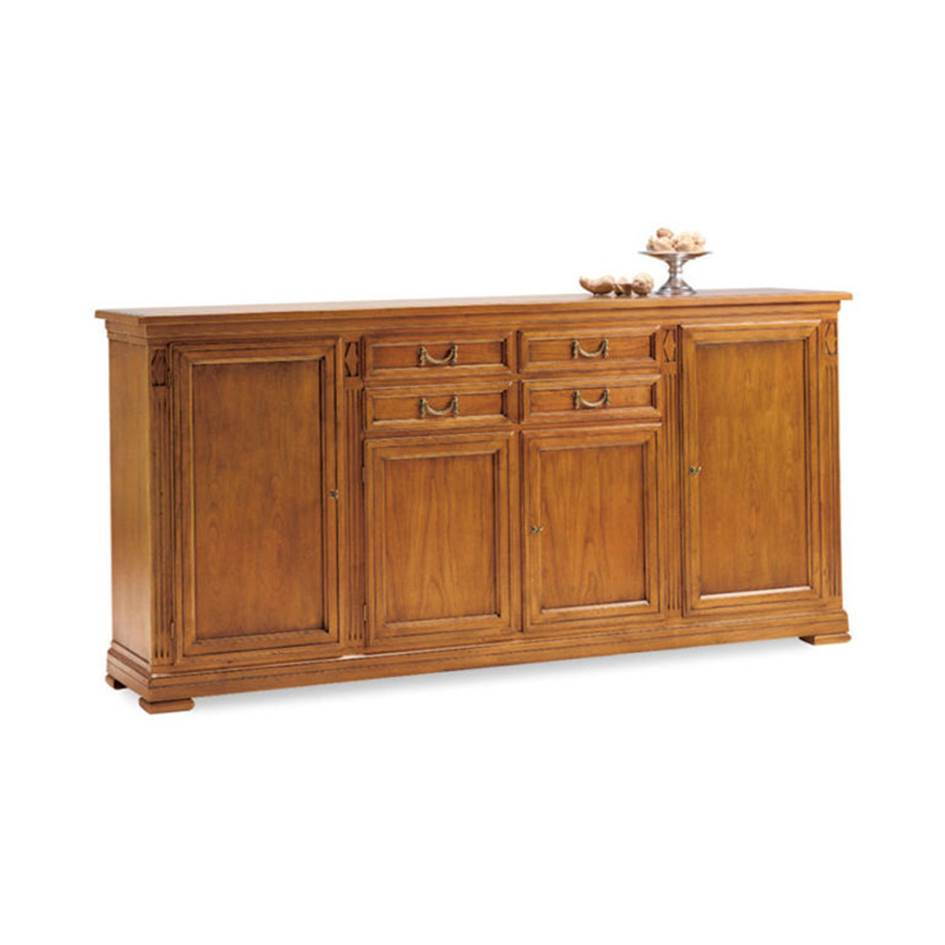 Dressoir kersen of noten Selva 7371