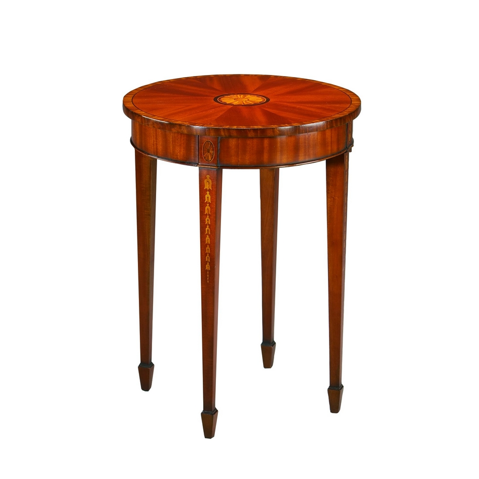 Sidetable Hepplewhite 33426