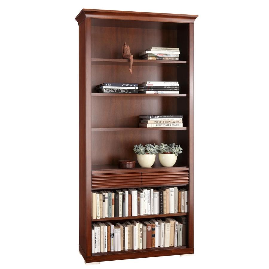 boekenkast selva klassiek luna-8233