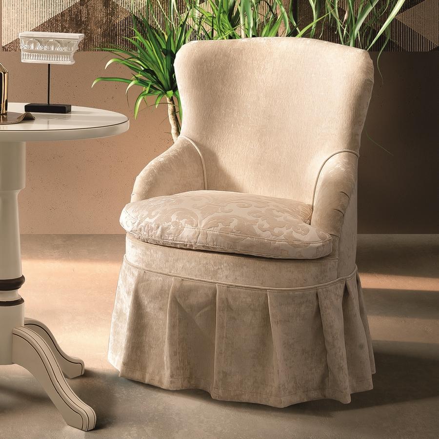 dames fauteuil slaapkamer GIOTTO Night