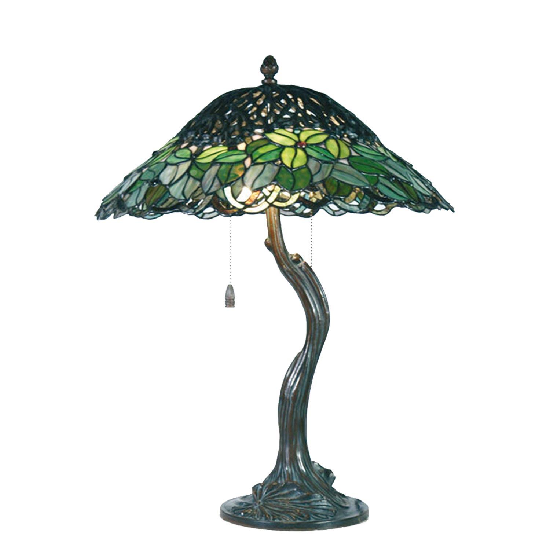 tiffany tafellamp 5LL-5386