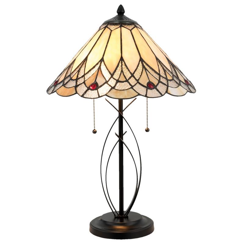 tafellamp tiffany 5LL-5186