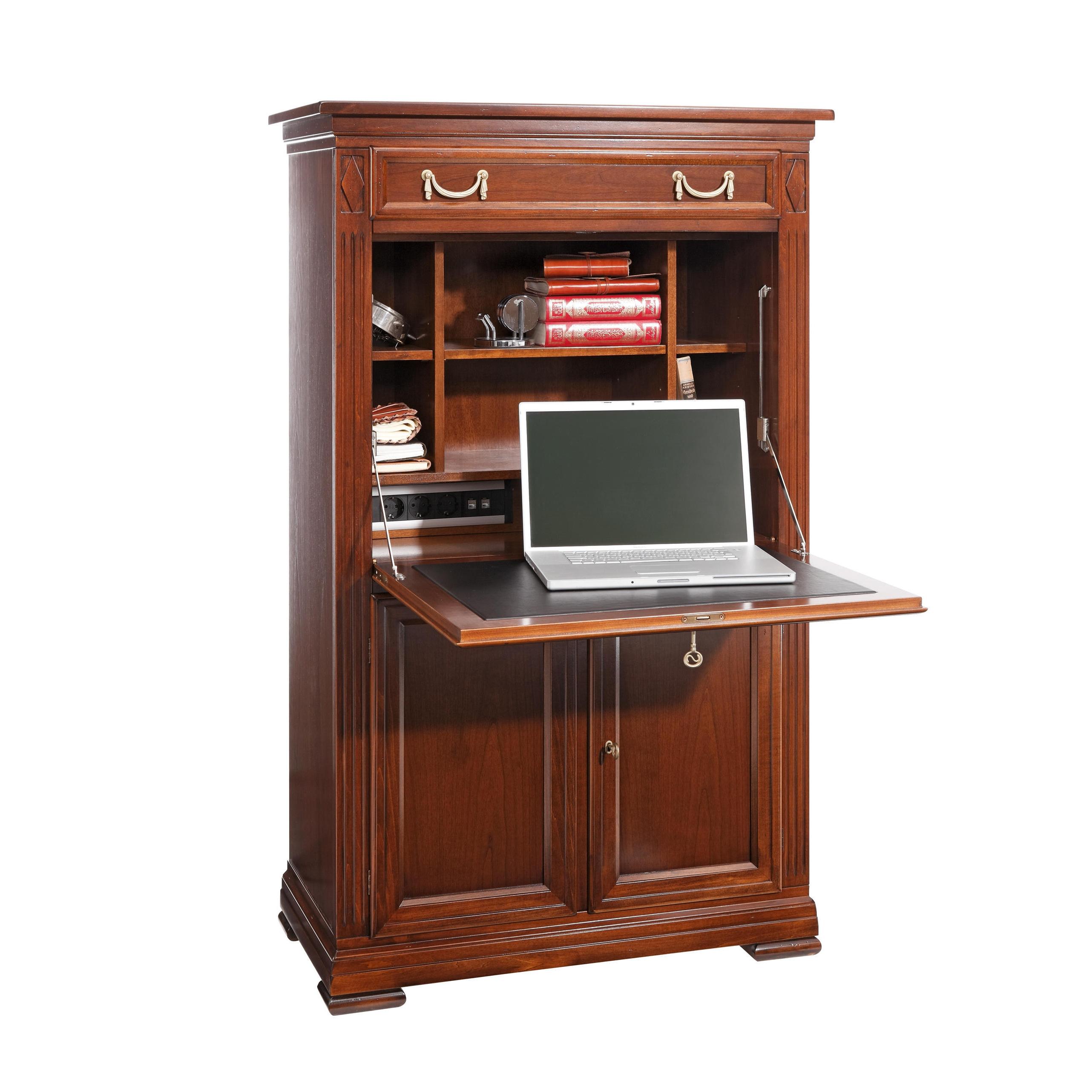 Secretaire Klassiek meubel Selva-6375