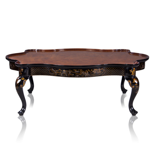 33869 Chinoiserie Coffee Table