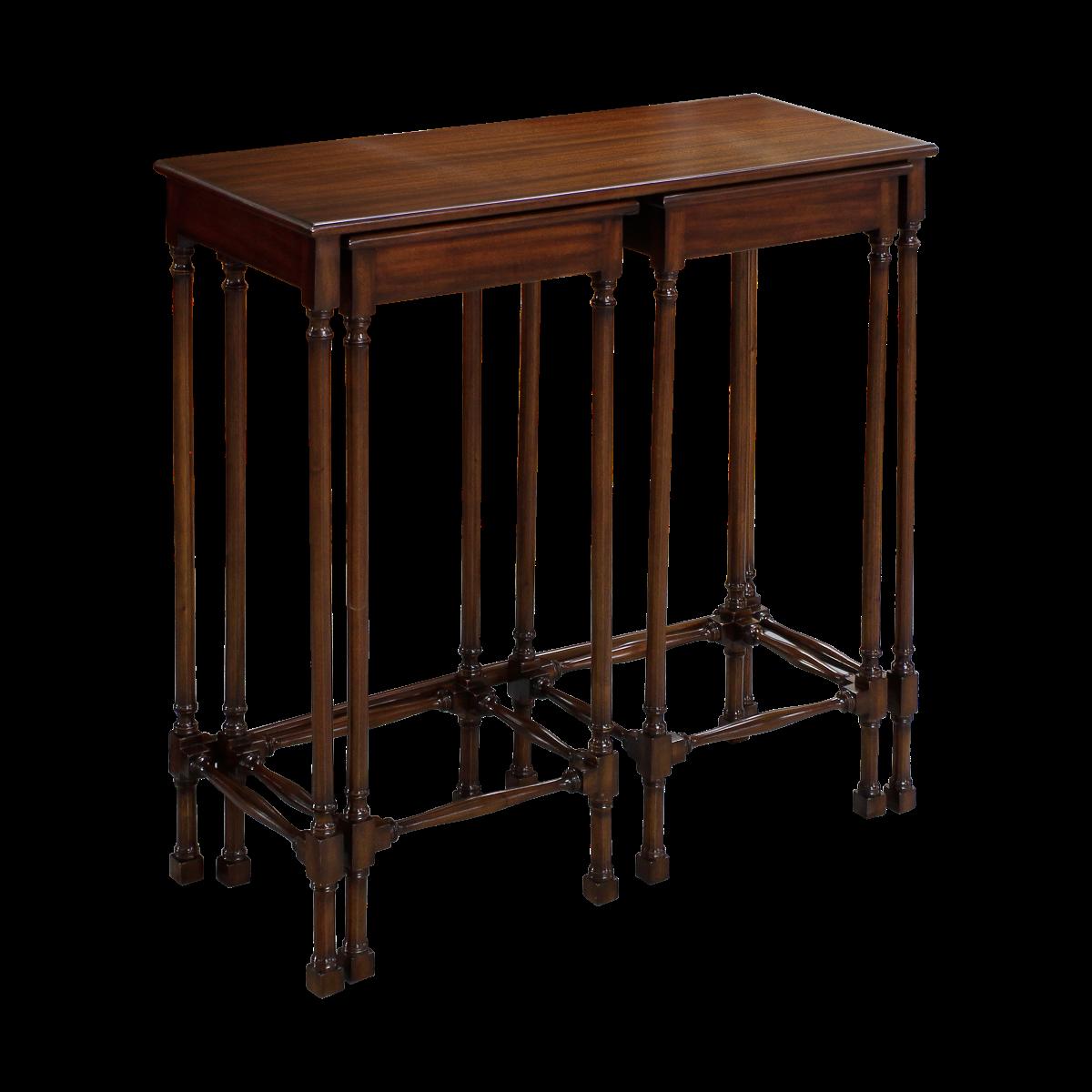 33040 set of three table