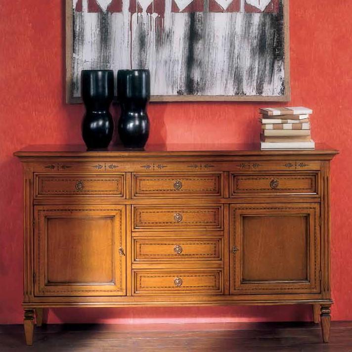 dressoir noten 830