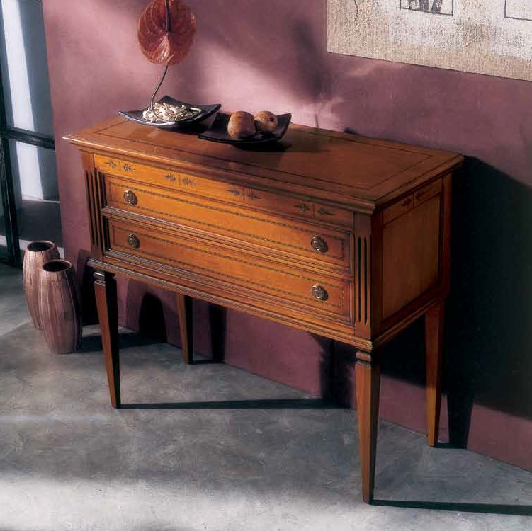 807 commode noten klassiek