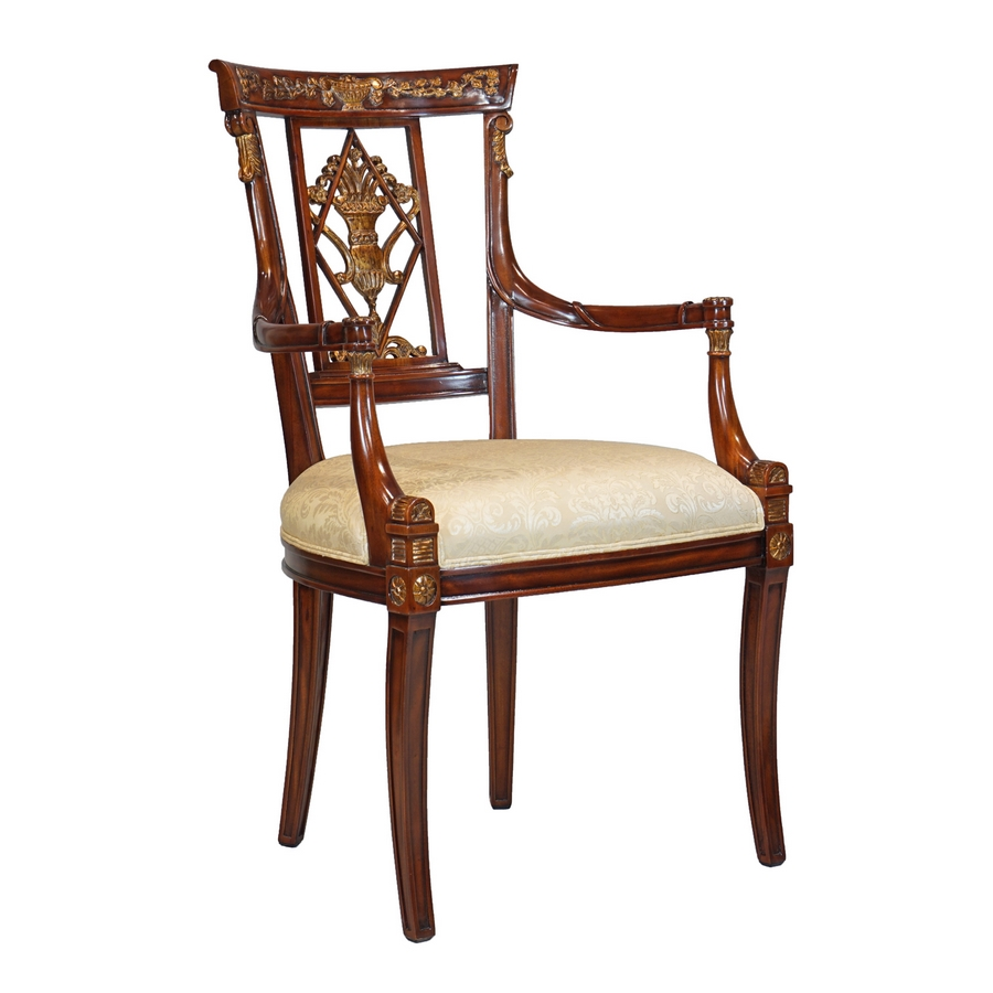 33848 1EM Kiefer chair