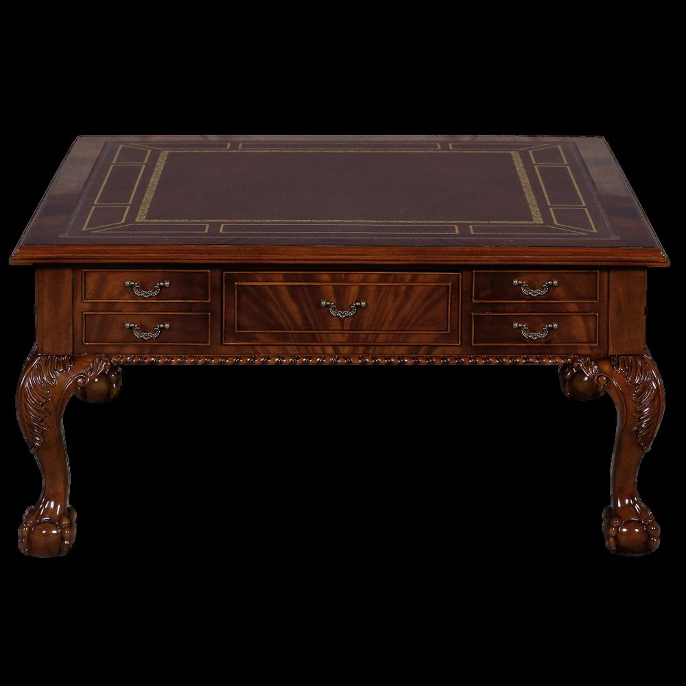 33323l bc square coffee table 100cm