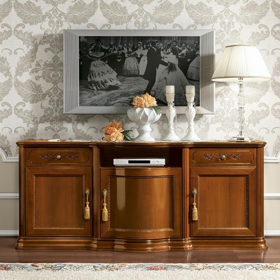 tv meubel noten torriani