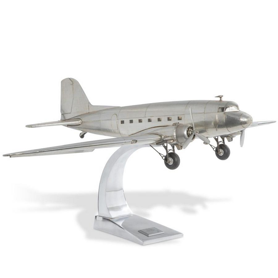Dakota DC 3 AP455-Angle