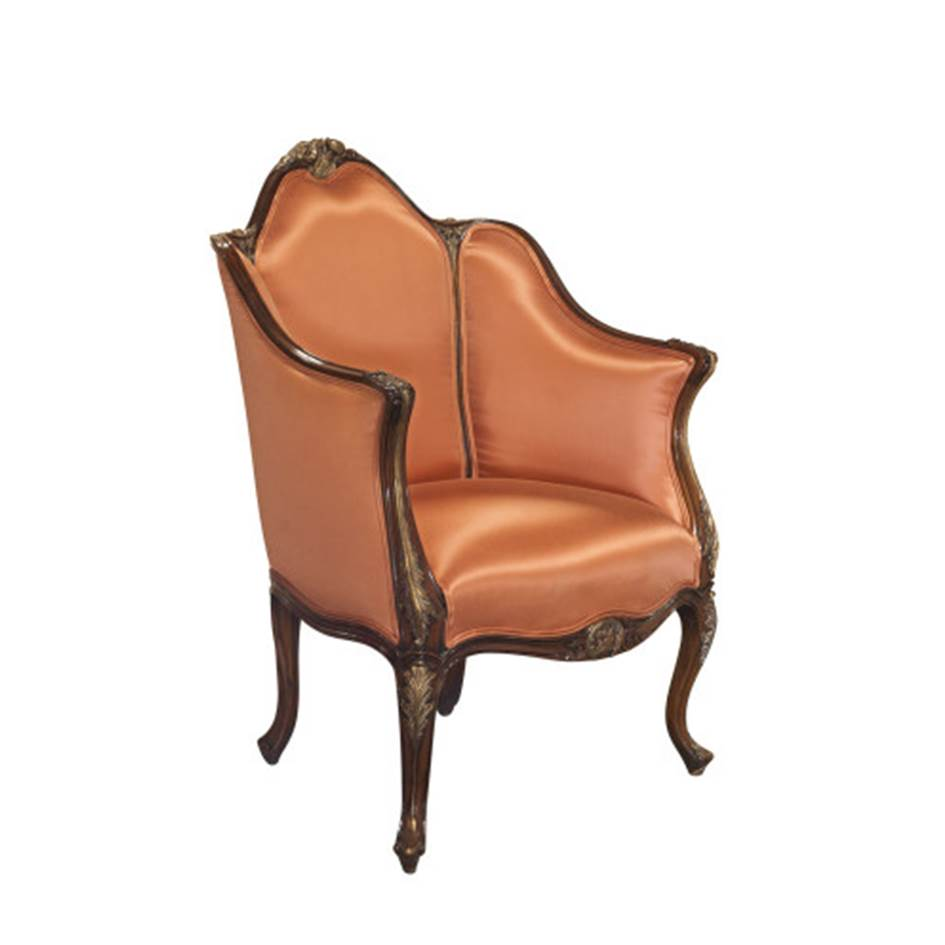 Chair LouisXV Bergere 11416