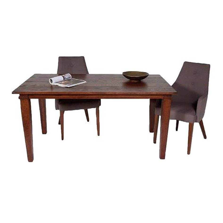 Eetkamertafel Eiken Lexington 3025