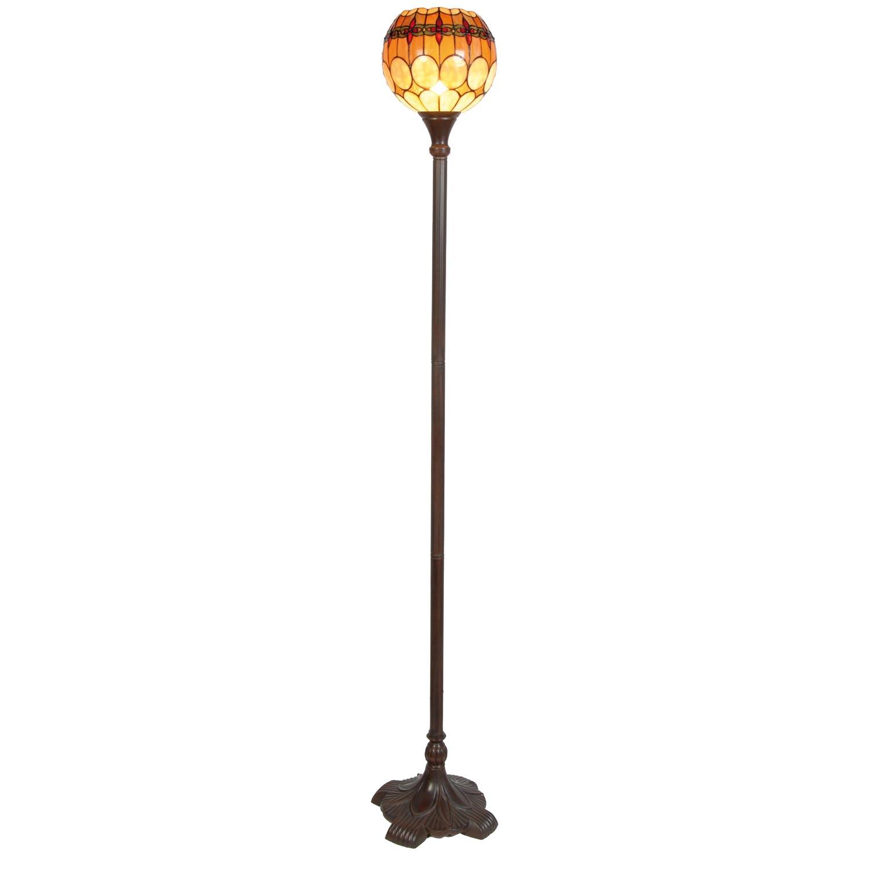 Tiffany vloerlampen - Klassieke vloerlamp ...