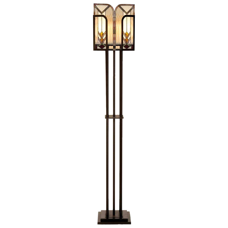 Tiffany vloerlampen 5565