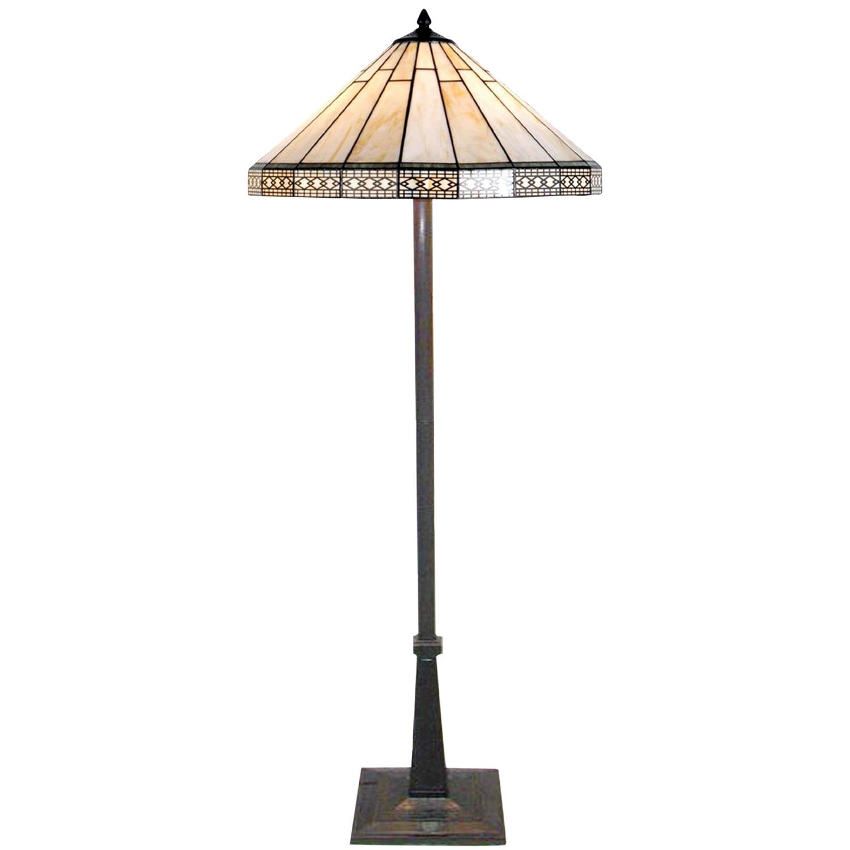 Tiffany vloerlampen 5564