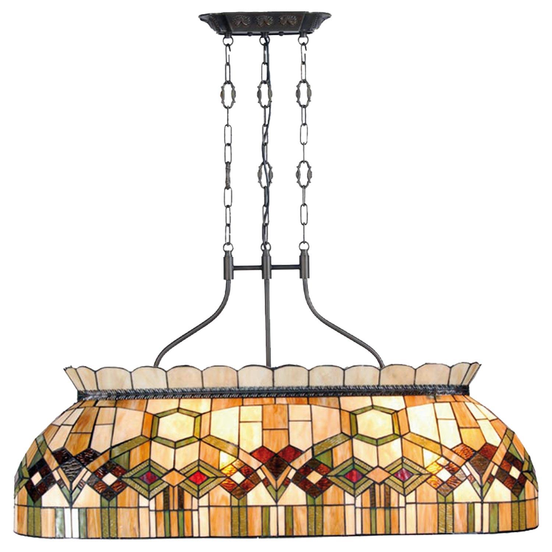 Tiffany hanglamp 5286