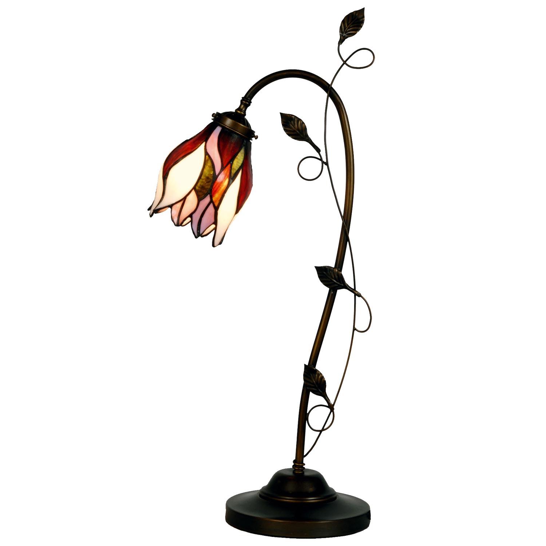 Tiffany tafellamp klein 8839