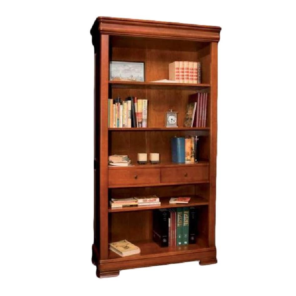 Boekenkasten | Woonstijlgalerie Klassieke Meubelen
