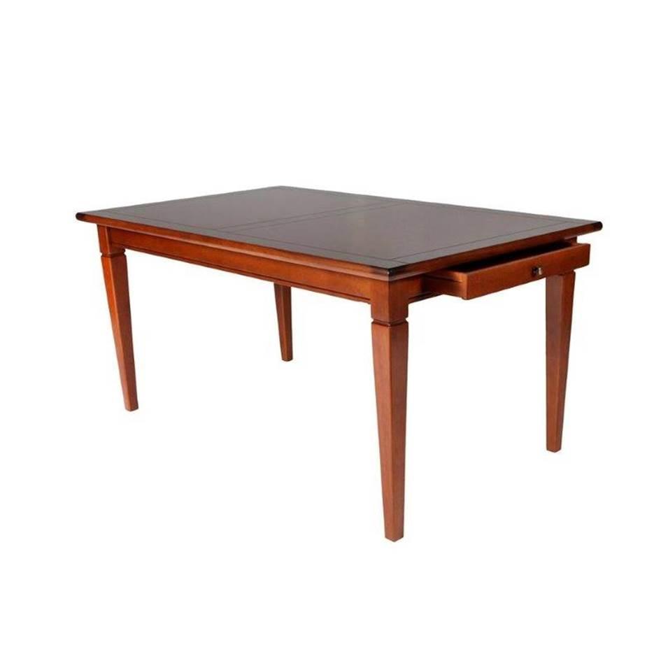 Woonstijlgalerie Klassieke Meubelen  Pikeur klassieke tafel collectie ...