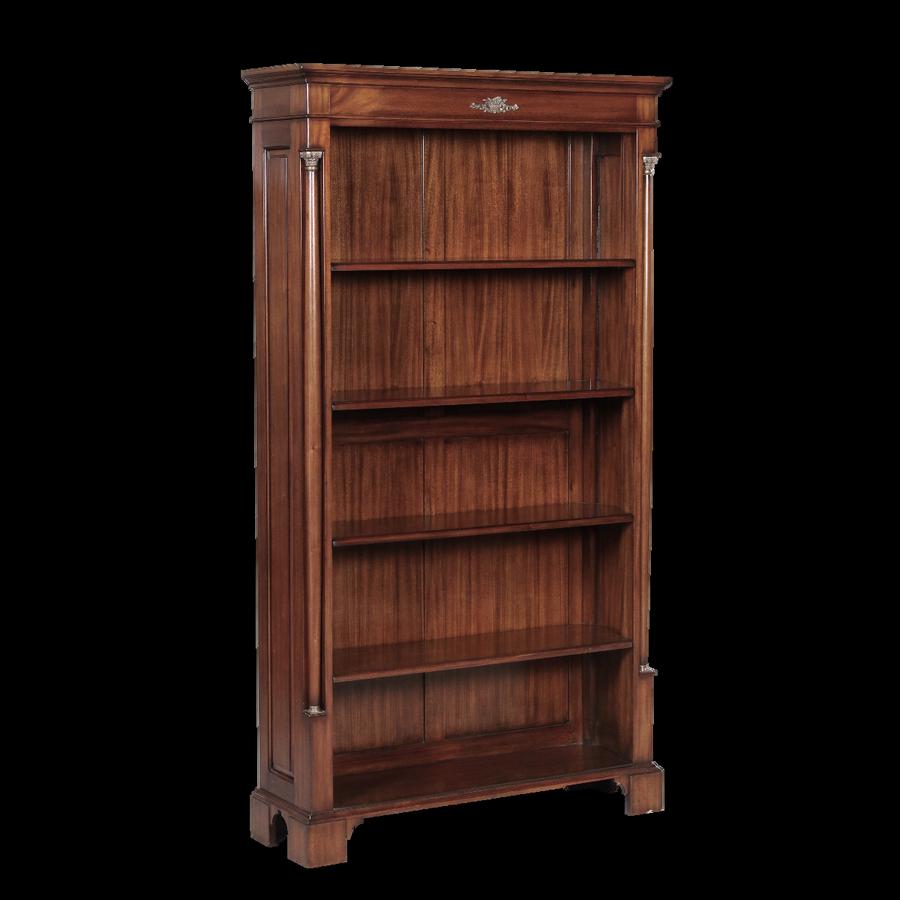 10575 - bookshelves empire em sfd - 2