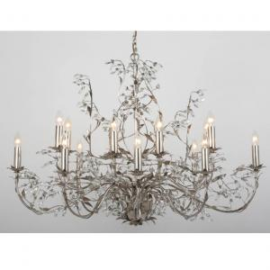 Hanglamp Ovaal Elegance 16