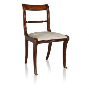 Regency Dining Chair 33434 2