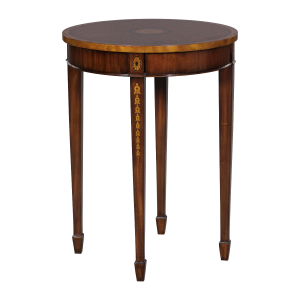 33426 - hepplewhite side table em sfd2