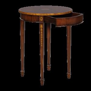 33426 - hepplewhite side table em sfd4