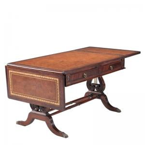 Coffee Table Drop Leaf 31513
