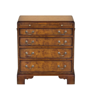33475l - commode bachelor small burl bs abrn sfd1 1