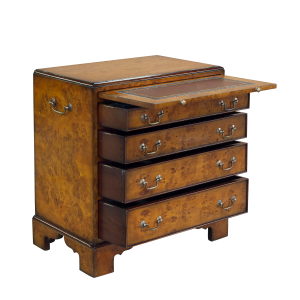 33475l - commode bachelor small burl bs abrn sfd3 1