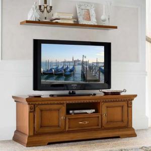 TV kast kersenhout Palazzo Ducale 71C102