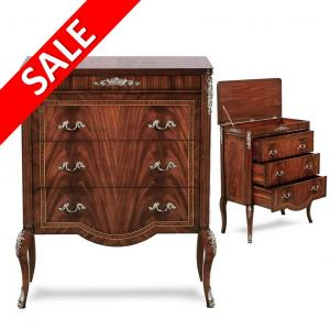 34546 Chest Louis XV sale
