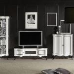 Bubola vitrine en TV meubels