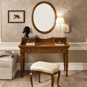 toilettafel klassiek kersen Treviso Collectie