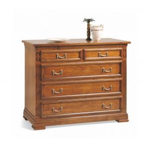 Commode klassieke meubels Selva 5373