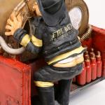 FO85039 Guillermo ForchinoThe Fire Engine 8